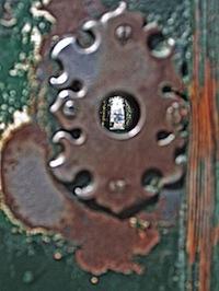 keyhole corrected